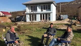 Крым Немец УЕХАЛ в Германию после года в Крыму