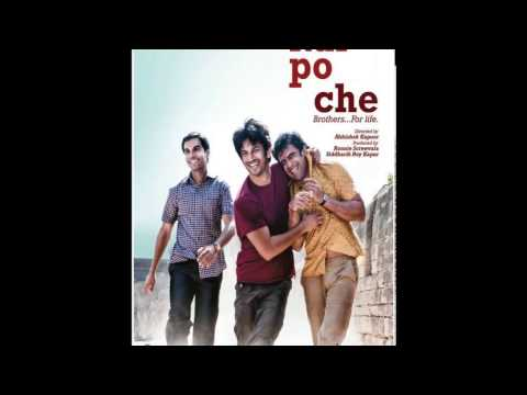 Kai Po Che - Emotional Instrumental - (Ishan Rising)