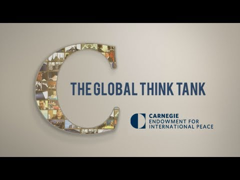 The Global Think Tank