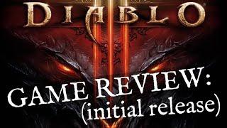Diablo 3 - Review