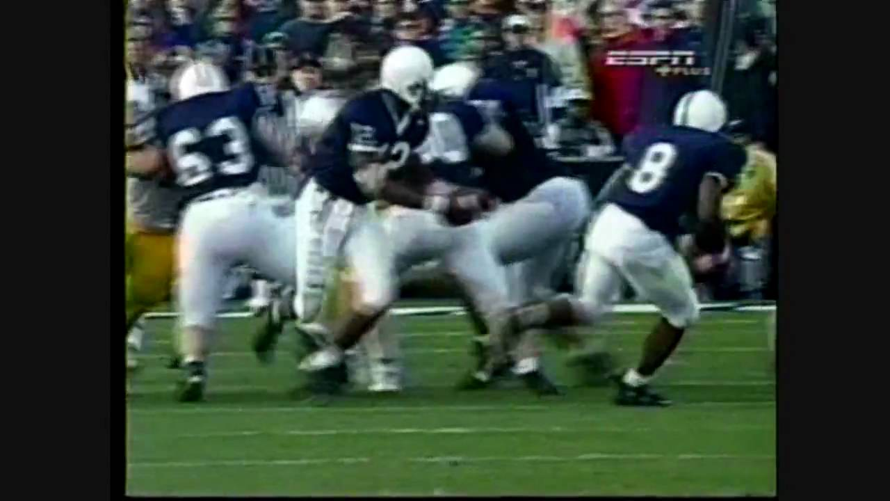 No. 19 Penn State football upsets No. 12 Wisconsin on the road to ...
