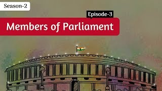 Members of Parliament (MP) - Responsibilities, Salary, Perks & Privileges | Factly