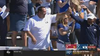 HIGHLIGHTS: BYU Football vs #24 USC