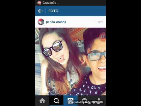A namorada do mike tazercraft youtube for Muralha e sua namorada