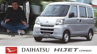 Обзор daihatsu hijet   кейкар для души