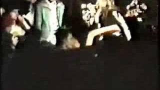DIRT - anarcho crass punk - After The Dance