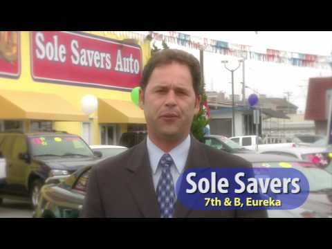 Sole Savers - Good News