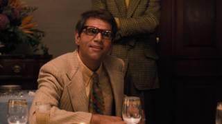 Переговоры Мо Грина и Майкла Корлеоне в Лас-Вегасе.