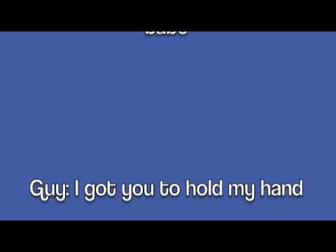 Sonny and Cher Karaoke Music W/ Lyrics