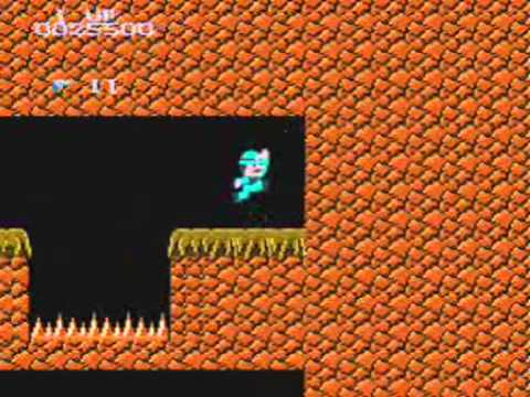Super Pitfall Review for NES: Just because it says 'Super ...