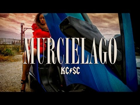 KC Rebell x Summer Cem - MURCIELAGO