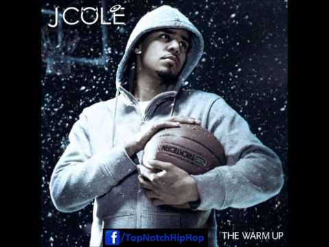 J. Cole - Hold It Down [The Warm Up]