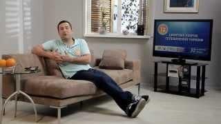 Як налаштувати приймач цифрового телебачення TRIMAX 2012.