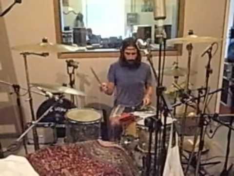 Gli A Toys orchestra in studio per il nuovo album