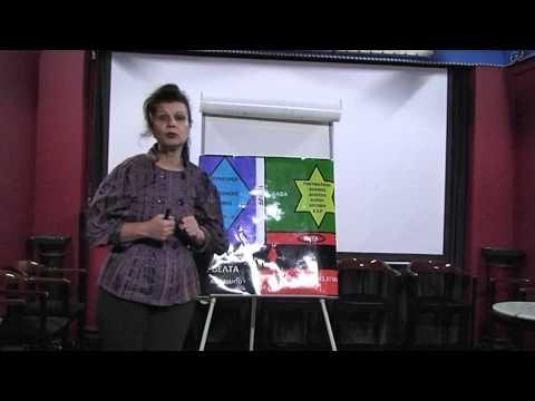 Συνειδητή Ύπνωση - Εισαγωγική διάλεξη - Μαρία Πινώτη