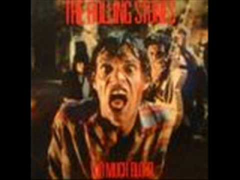 Rolling Stones - Too much Blood MAXIVERSION.wmv