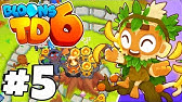 Bloons TD6 - The EASY way to win ANY MAP on ANY DIFFICULTY