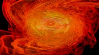 New Theory Says Universe Originated From Black Hole In A Higher Dimension thumbnail