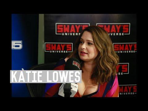 Katie Lowes AKA Quinn Perkins Talks About Scandal's Final Season