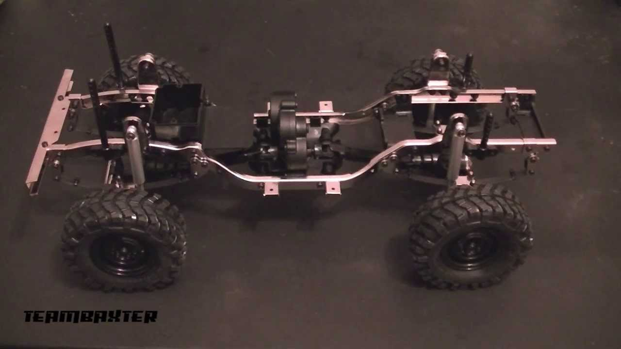 G made sawback build 6 chassis wrap up youtube - Made in sport vitrolles ...