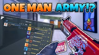 Critical Ops | One Man vs Army!? [Epic & Funny Moments #6]