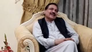 Snr  Journalist Iftikhar Chaudri with Jawaid Qazi.... Arrested politicians Further arrests