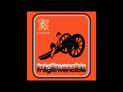 Pez - Fragilinvencible (Album Completo)