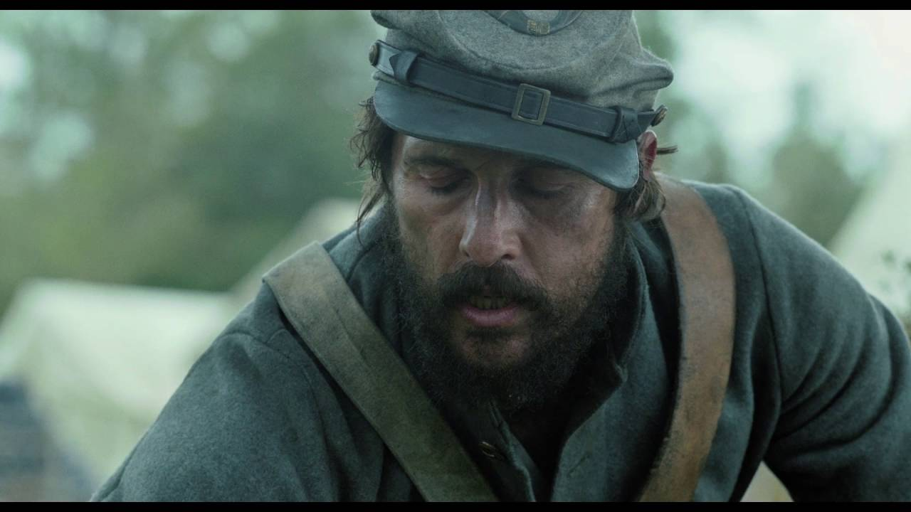 FREE STATE OF JONES - Extrait Hold On - VF