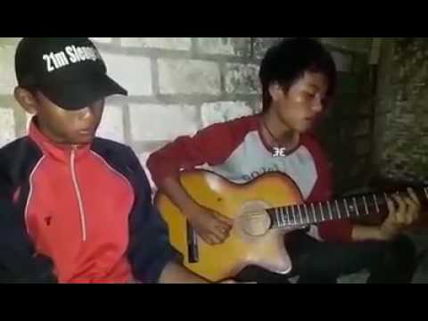 Indonesiakan UNA Cover By Adhm Poeni