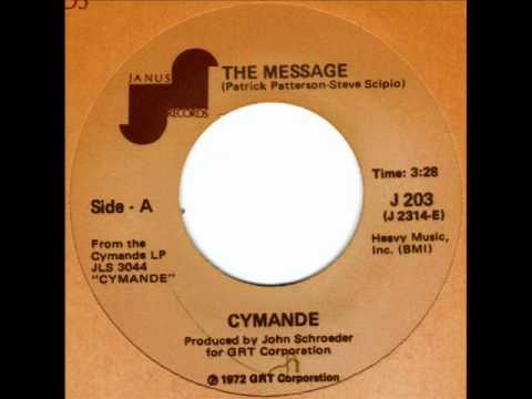 CYMANDE The Message70s Rare Funk