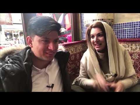 RK says Na koi Dost hai na Raqeeb hai l Reham Khan Official