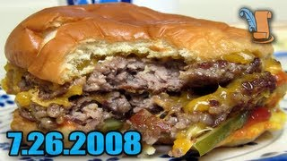 A Day In History: California Bans Trans Fat