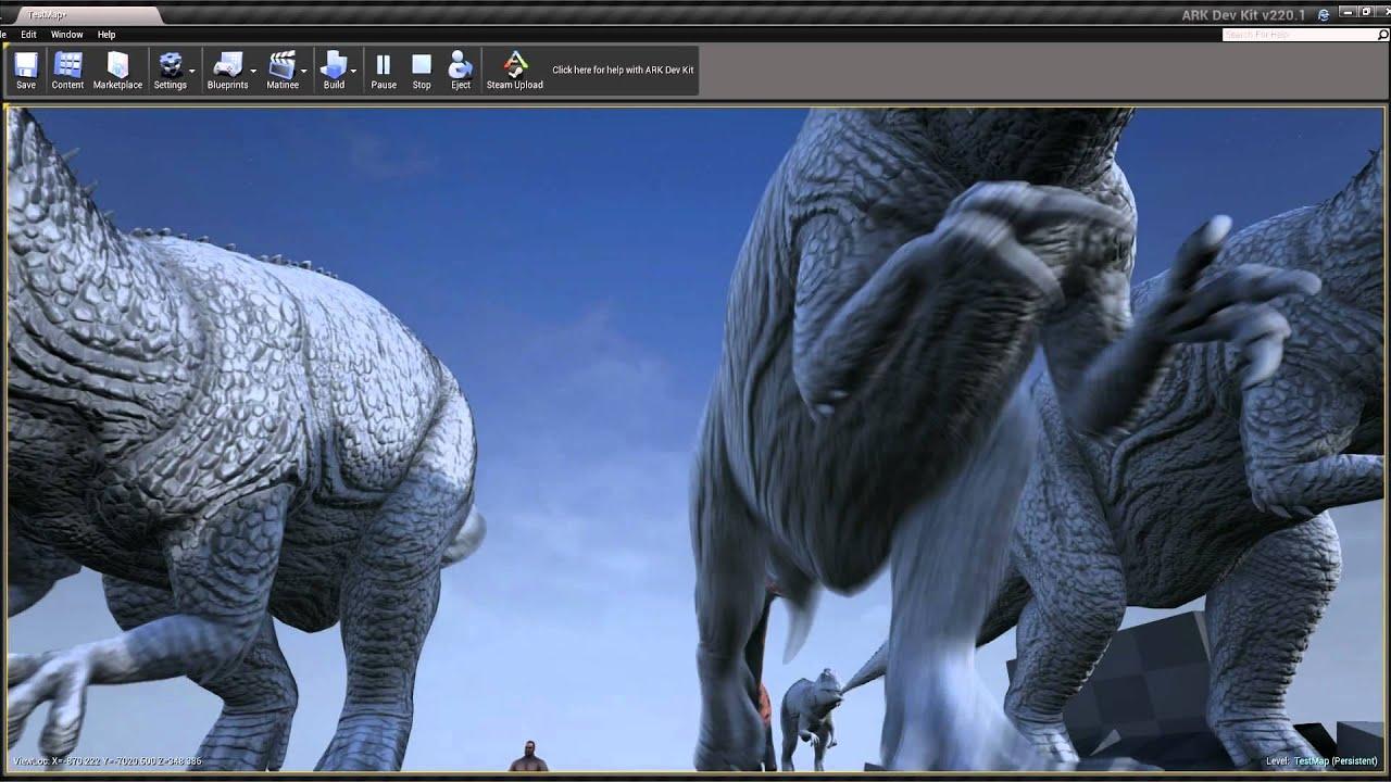 Arks new features preview sword giganotosaurus actual size arks new features preview sword giganotosaurus actual size malvernweather Choice Image