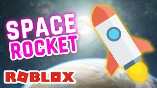ROBLOX INDONESiA GOODBYE x i WANT TO Go TO SPACE FIRST 😁