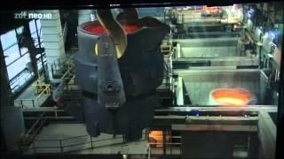 Stahlkrieg an der Ruhe   Krupp und Meyer HD   Teil 2