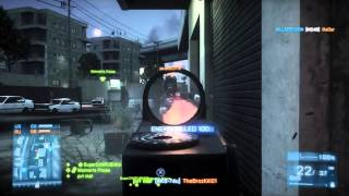 Decoding the 2012 Apocalypse (BF3+Lecture)