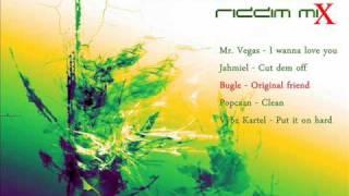 Snap Back Riddim Mix [FULL] [September 2011] [TJ Records]