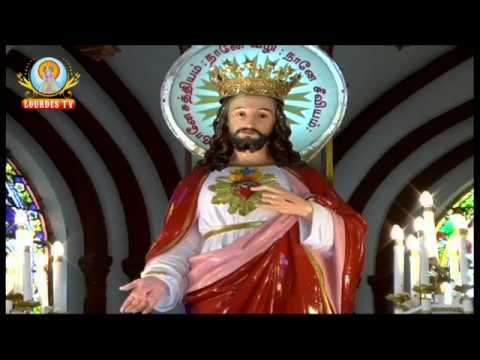 Sacred Heart Basilica_Puducherry_03-11-2017_Part-02