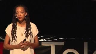 The death penalty on the street | Jelani Exum | TEDxToledo