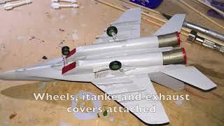 1:72 Zvezda MiG-29 9.13 Fulcrum C Russia