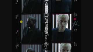 Mr Hudson - Supernova (Acoustic)
