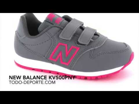 new balance kv500pny