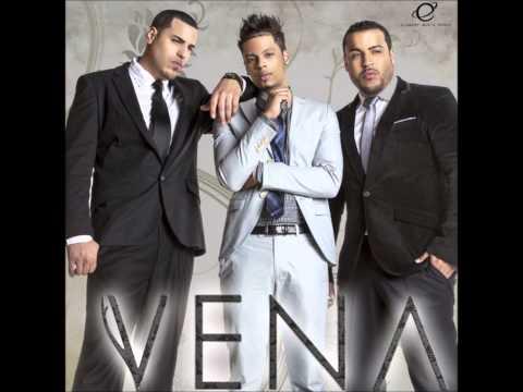 Vena ft. Frank Reyes y Teodoro Reyes - Corazon de Hierro