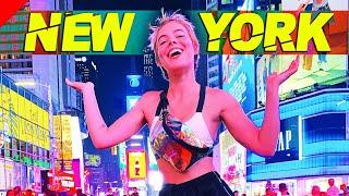 ¡ MI VIAJE A NUEVA YORK ! 🌃🚕 EEUU ROADTRIP 1