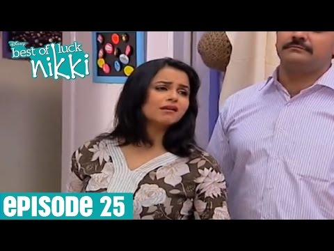 Best Of Luck Nikki | Season 1 Episode 25 | Disney India Official