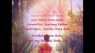 SPIRITUAL Journey-3 - SubTitles - MADHUBAN KA KAN KAN 3 - Brahma Kumaris.