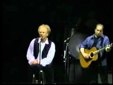 Simon & Garfunkel - Kathy's Song - Live, 2003