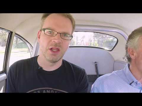 CarStories featuring Petersen founding chairman, Bruce Meyer