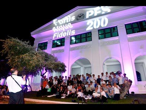 Carnival-like atmosphere in Penang Free School bicentennial do
