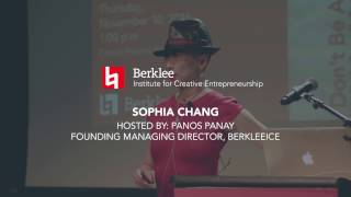 Sophia Chang, Who Managed RZA, ODB, Q Tip, And A Tribe Called Quest, Speaks  To Berklee Students On The Importance Of Following Your Passion And Telling  Your ...